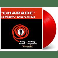VARIOUS - Charade (Henry Mancini) (LTD Red Vinyl) [Vinyl]