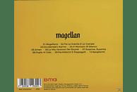 Francesco Gabbani - MAGELLAN [CD]