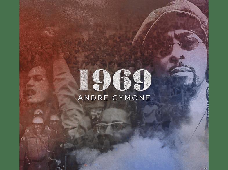 André Cymon - ANDRE CYMONE-1969 [CD]