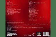 Uwe Kröger, Original Cast Innsbruck - NOSTRADAMUS - DEUTSCHSPRACHIG [CD]