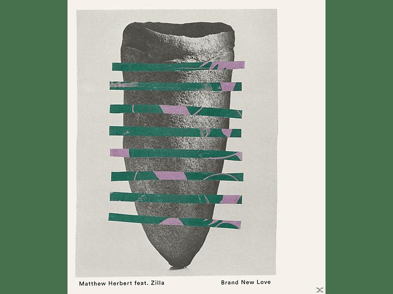 Matthew Herbert, Zilla - BRAND NEW LOVE (SPECIAL REQUES) [Vinyl]