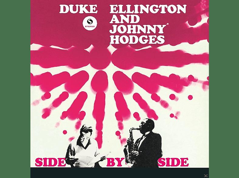 Duke Ellington, Johnny Hodges - SIDE BY SIDE [Vinyl]