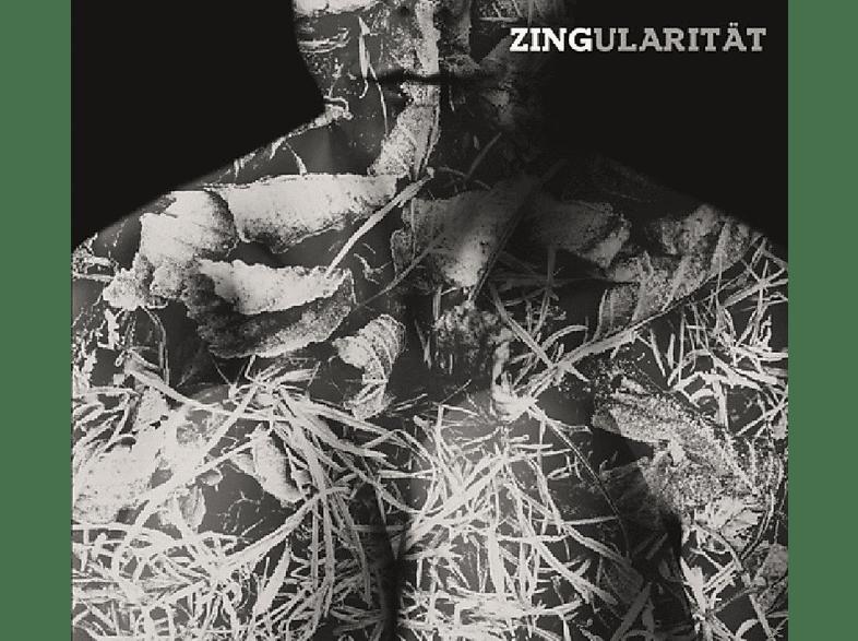 Zing - ZINGUALITÄT [CD]