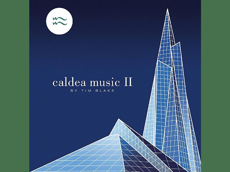 Tim Blake - CALDEA MUSIC II [CD]