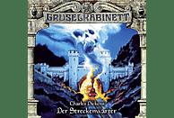 Gruselkabinett-folge 128 - 128 - DER STRECKENWÄRTER - (CD)