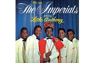 Little Anthony & The Imperials - WE ARE THE IMPERIALS [CD]