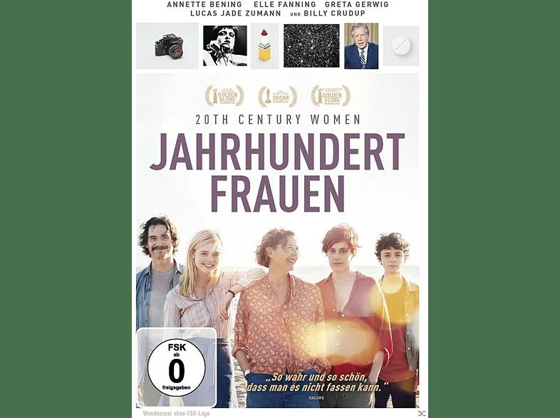 Jahrhundertfrauen [DVD]