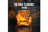 Rock Alchemist - ELEMENTS [CD]