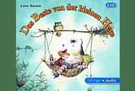 Lieve Baeten - Das Beste Von Der Kleinen Hexe - (CD)