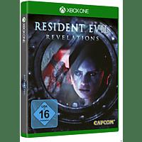 Resident Evil Revelations [Xbox One]