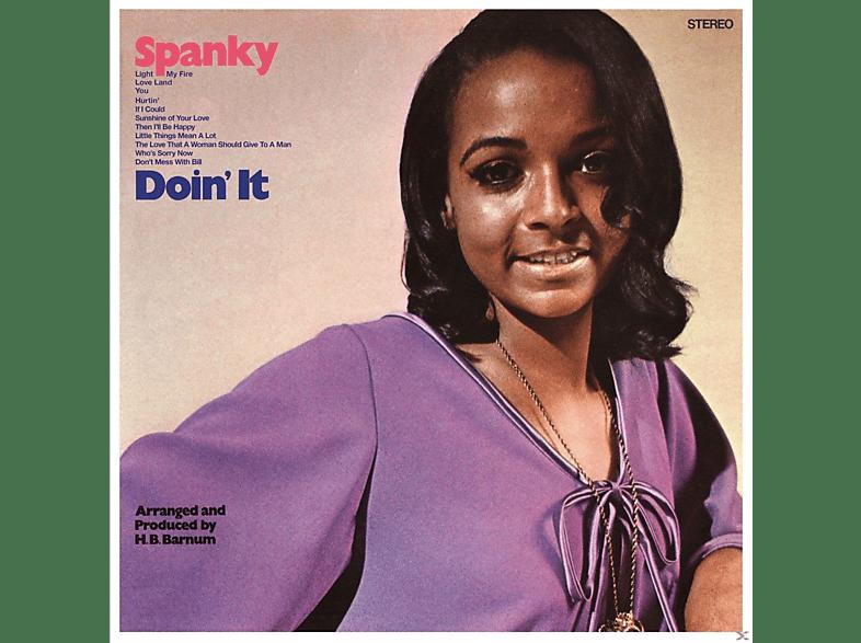 Susan Phillips - DOIN IT (180G LP) [Vinyl]