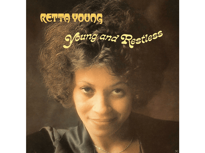 Retta Young - YOUNG AND RESTLESS (REMASTERED) [Vinyl]