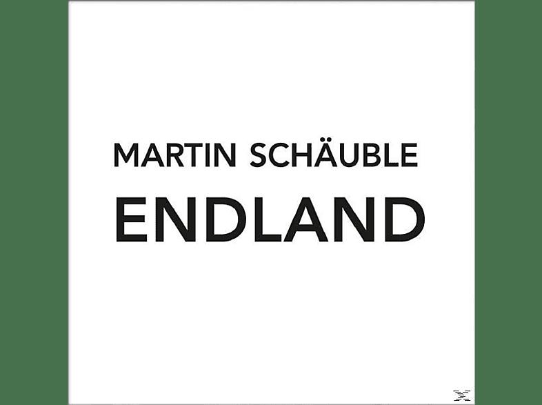 Martin Schäuble - Endland - (MP3-CD)