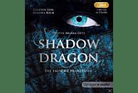 Kristin Briana Otts - Shadow Dragon.Die falsche Prinzessin (1) - (MP3-CD)