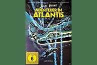 Abenteuer in Atlantis [DVD]