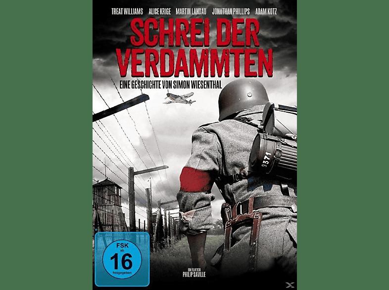 Schrei der Verdammten [DVD]