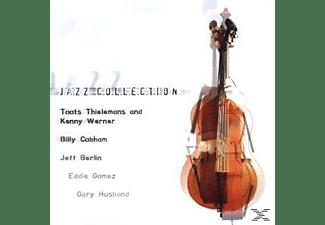 VARIOUS - Tracks  - (CD)