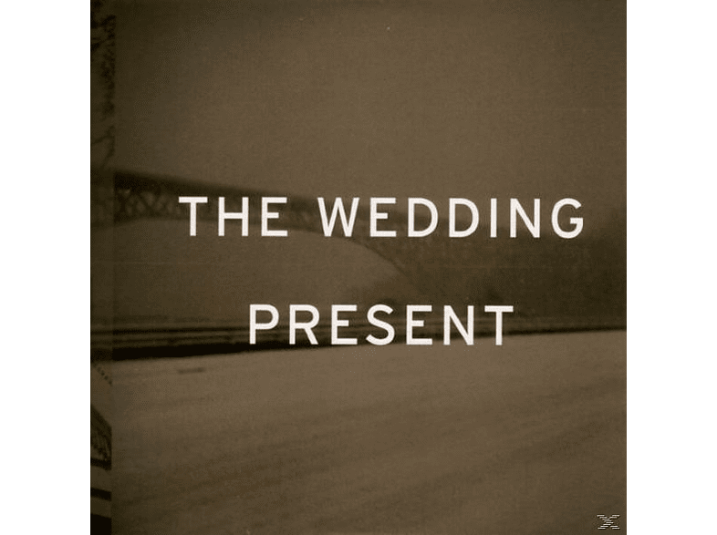 The Wedding Present - Take Fountain [CD]