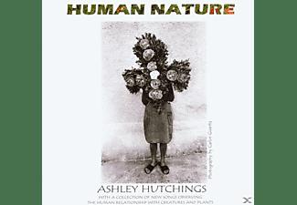 Ashley Hutchings - HUMAN NATURE  - (CD)