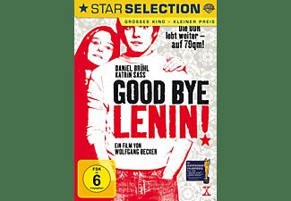 Good Bye, Lenin! DVD