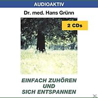 Hans Grünn - Sich Entspannen [CD]