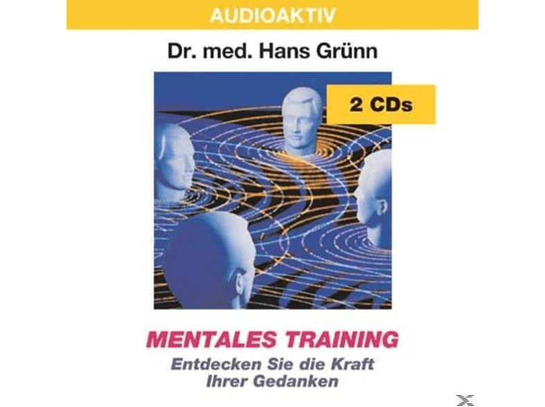 Dr. Hans Grünn - Mentales Training [CD]