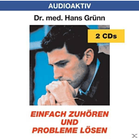 HANS DR.MED. Grünn - Probleme Lösen [CD]
