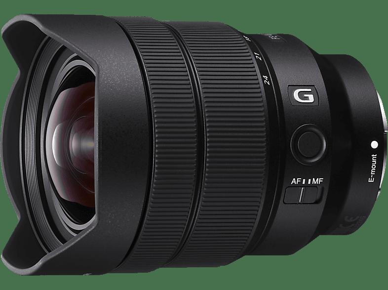 SONY FE 12-24mm F4 G Zoomobjektiv