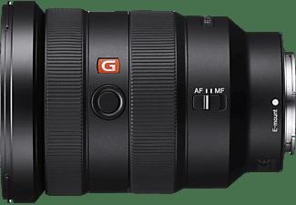 SONY SEL1635GM Vollformat 16 mm - 35 mm f/2.8 G-Master, ED, XA (Extreme Aspherical), FHB, DMR, Circulare Blende (Objektiv für Sony E-Mount, Schwarz)