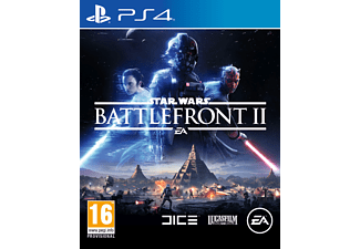 Star Wars Battlefront II (PlayStation 4)