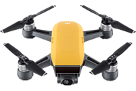 DJI Spark Sunrise Yellow Fly More Combo Drohne, Sunrise Yellow