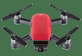 DJI Spark Drohne, Lava Red