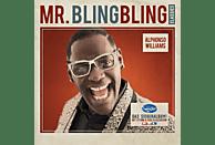 Alphonso Williams - Mr. Bling Bling Classics [CD]