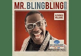 Alphonso Williams - Mr. Bling Bling Classics  - (CD)