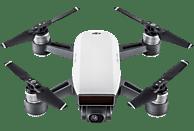 DJI Spark Alpine White Fly More Combo Drohne, Alpine White