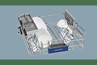 SIEMENS SN558S00IE IQ500 Geschirrspüler (teilintegrierbar, 598 mm breit, 44 dB (A), A+++)