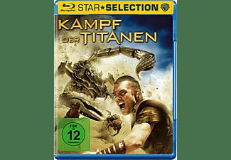Kampf der Titanen Blu-ray