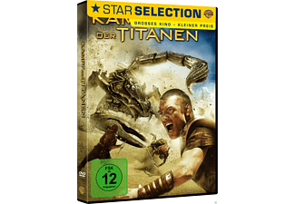 Kampf der Titanen (2010) (DVD Star Selection) DVD