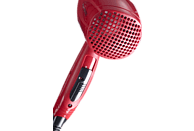 BABYLISS D302E Expert Plus Haartrockner Rot (2000 Watt)