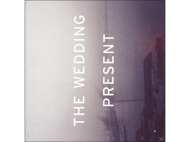 The Wedding Present - Search For Paradise:Singles 2004-05 [CD + DVD Video]