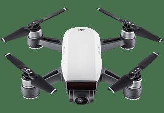DJI Spark Drohne, Alpine White