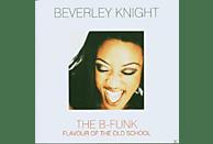 Beverly Knight - The B-Funk [CD]