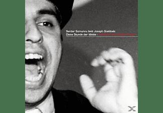 "Serdar Somuncu - Liest Joseph Goebbels ""Diese Stunde Der Idiotie""  - (CD)"