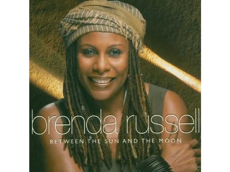 Brenda Russell - Between The Sun And The Moon [CD]