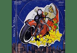 Die Wolkenreiter - Merry X-Mas  - (CD)