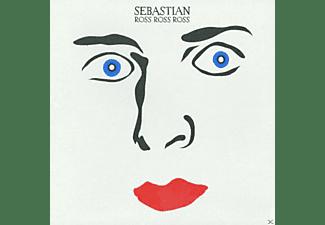 Sebastian - ROSS ROSS ROSS  - (CD)