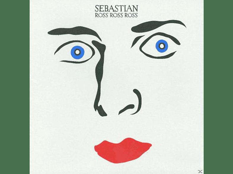 Sebastian - ROSS ROSS ROSS [Vinyl]