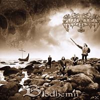 Enslaved - Blodhemn [CD]