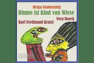Kratzl - Blume Ist Kind Von Wiese - (CD)