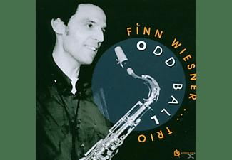 Finn Wiesner - Odd Ball  - (CD)